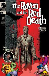 Edgar Allan Poe's The Raven and the Red Death (one-shot)