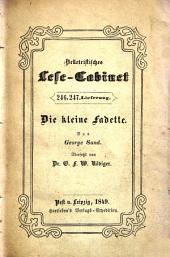 Die kleine Fadette: Ausgabe 6616