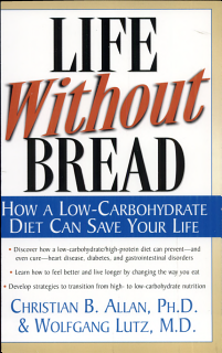 Life Without Bread Book