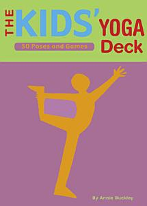 Kid s Yoga Deck