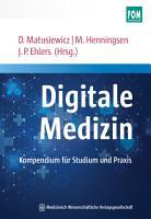 Digitale Medizin PDF