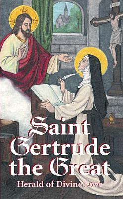 Saint Gertrude the Great PDF
