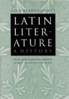 Latin Literature PDF