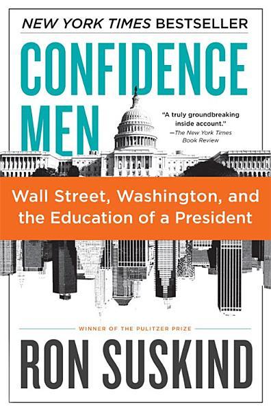Download Confidence Men Book