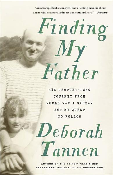 Download Finding My Father Book