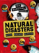 DIY Survival Manual  Natural Disaster