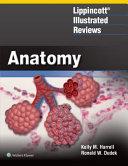 Lippincott Illustrated Review  Anatomy PDF