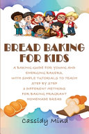 Bread Baking For Kids