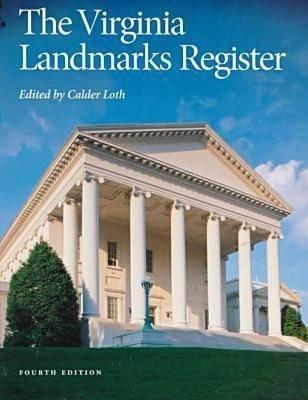 Download The Virginia Landmarks Register Book