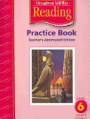 Houghton Mifflin Reading PDF