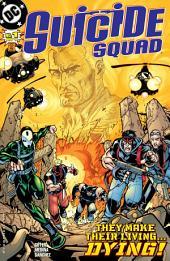 Suicide Squad (2001 - 2002) #1
