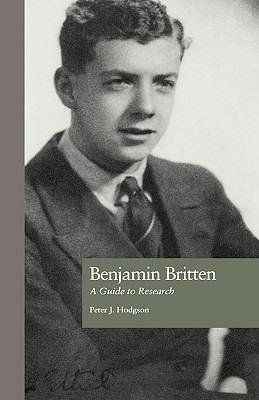 Benjamin Britten PDF