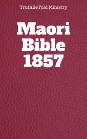 Maori Bible 1857