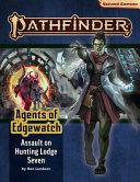 Pathfinder Adventure Path PDF