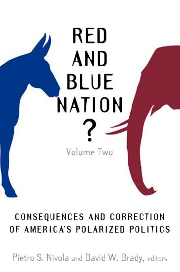 Red and Blue Nation  PDF