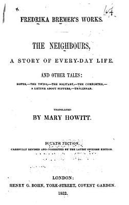 The Neighbors PDF