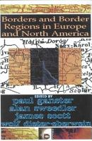 Borders and Border Regions in Europe and North America PDF