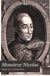 Monsieur Nicolas; ou, Le cœur humain dévoilé: Volume14