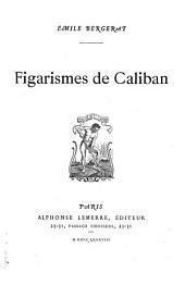 Figarismes de Caliban