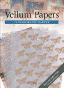 Vellum Papers