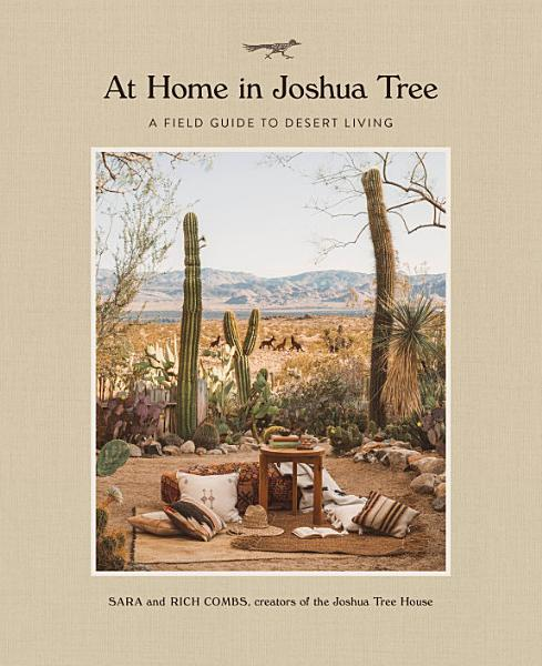 Download At Home in Joshua Tree Book