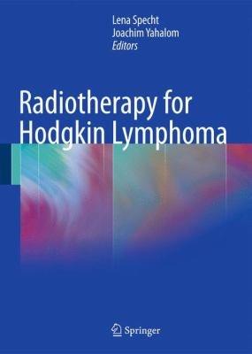Radiotherapy for Hodgkin Lymphoma