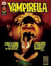 Vampirella Magazine #72