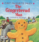 The Gingerbread Man PDF