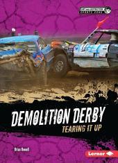 Demolition Derby: Tearing It Up