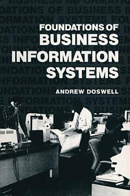 Foundations of Business Information Systems