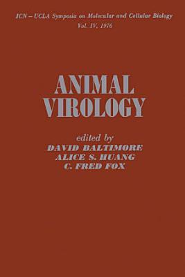 Animal Virology