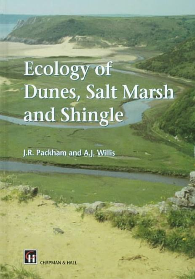 Download Ecology of Dunes  Salt Marsh and Shingle Book