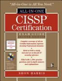 CISSP Certification Exam Guide