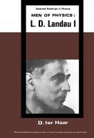 Men of Physics  L  D  Landau PDF