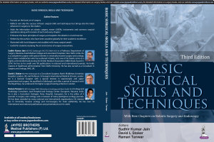 Basic Surgical Skills and Techniques PDF