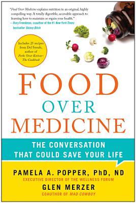 Food Over Medicine