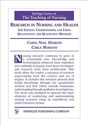 Research In Nursing And Health Book PDF