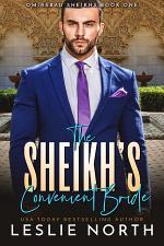 The Sheikh's Convenient Bride