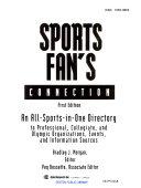 Sports Fan's Connection