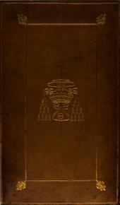 Historia naturalia de quadrupedibus, de piscibus, de civibus, de insectis etc