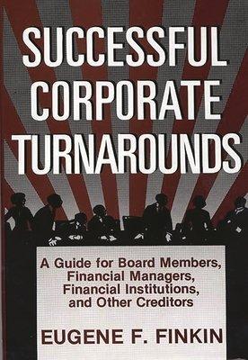 Successful Corporate Turnarounds