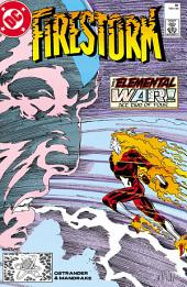 Firestorm: The Nuclear Man (1987-) #91