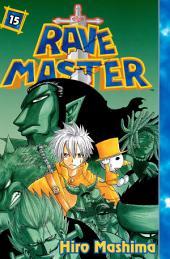 Rave Master: Volume 15