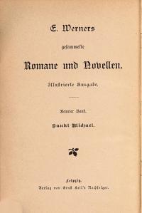 Gesammelte Romane und Novellen PDF