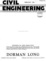 Civil Engineering and Public Works Review PDF