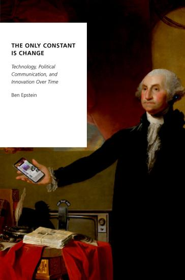 The Only Constant Is Change PDF