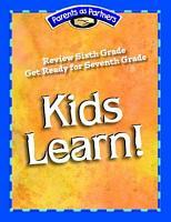 Kids Learn  PDF