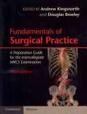 Fundamentals of Surgical Practice PDF