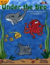 Under the Sea (ENHANCED eBook)