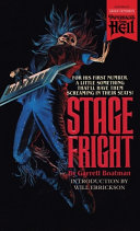 Stage Fright (Paperbacks from Hell)